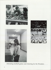 A L Brown High School - Albrokan Yearbook (Kannapolis, NC) online yearbook collection, 1978 Edition, Page 58