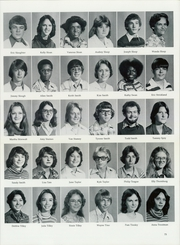 A L Brown High School - Albrokan Yearbook (Kannapolis, NC) online yearbook collection, 1978 Edition, Page 77
