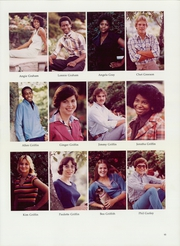 A L Brown High School - Albrokan Yearbook (Kannapolis, NC) online yearbook collection, 1978 Edition, Page 97