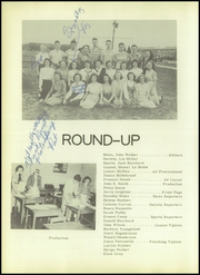 A and M Consolidated High School - Tigerland Yearbook (College Station, TX) online yearbook collection, 1949 Edition, Page 102