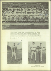 A and M Consolidated High School - Tigerland Yearbook (College Station, TX) online yearbook collection, 1949 Edition, Page 66