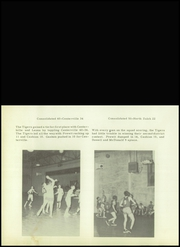 A and M Consolidated High School - Tigerland Yearbook (College Station, TX) online yearbook collection, 1949 Edition, Page 80