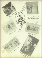 A and M Consolidated High School - Tigerland Yearbook (College Station, TX) online yearbook collection, 1949 Edition, Page 94