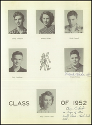 A and M Consolidated High School - Tigerland Yearbook (College Station, TX) online yearbook collection, 1950 Edition, Page 39