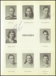 A and M Consolidated High School - Tigerland Yearbook (College Station, TX) online yearbook collection, 1950 Edition, Page 43