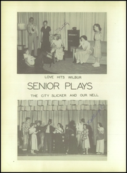 A and M Consolidated High School - Tigerland Yearbook (College Station, TX) online yearbook collection, 1950 Edition, Page 54