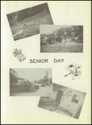 A and M Consolidated High School - Tigerland Yearbook (College Station, TX) online yearbook collection, 1950 Edition, Page 55