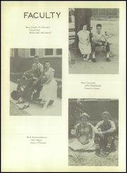 A and M Consolidated High School - Tigerland Yearbook (College Station, TX) online yearbook collection, 1950 Edition, Page 64