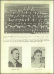 A and M Consolidated High School - Tigerland Yearbook (College Station, TX) online yearbook collection, 1950 Edition, Page 70