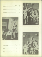 A and M Consolidated High School - Tigerland Yearbook (College Station, TX) online yearbook collection, 1950 Edition, Page 82