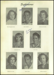 A and M Consolidated High School - Tigerland Yearbook (College Station, TX) online yearbook collection, 1951 Edition, Page 30