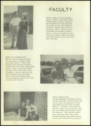 A and M Consolidated High School - Tigerland Yearbook (College Station, TX) online yearbook collection, 1951 Edition, Page 44