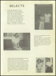 A and M Consolidated High School - Tigerland Yearbook (College Station, TX) online yearbook collection, 1951 Edition, Page 45