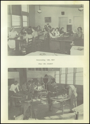 A and M Consolidated High School - Tigerland Yearbook (College Station, TX) online yearbook collection, 1951 Edition, Page 47
