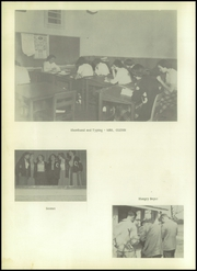A and M Consolidated High School - Tigerland Yearbook (College Station, TX) online yearbook collection, 1951 Edition, Page 48