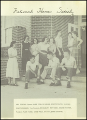 A and M Consolidated High School - Tigerland Yearbook (College Station, TX) online yearbook collection, 1951 Edition, Page 53