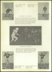 A and M Consolidated High School - Tigerland Yearbook (College Station, TX) online yearbook collection, 1951 Edition, Page 68