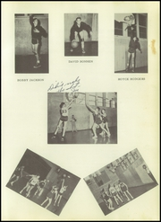 A and M Consolidated High School - Tigerland Yearbook (College Station, TX) online yearbook collection, 1951 Edition, Page 73