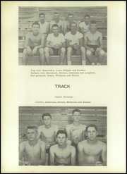 A and M Consolidated High School - Tigerland Yearbook (College Station, TX) online yearbook collection, 1951 Edition, Page 76