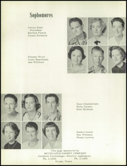 A and M Consolidated High School - Tigerland Yearbook (College Station, TX) online yearbook collection, 1952 Edition, Page 22