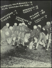 A and M Consolidated High School - Tigerland Yearbook (College Station, TX) online yearbook collection, 1952 Edition, Page 30