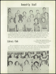 A and M Consolidated High School - Tigerland Yearbook (College Station, TX) online yearbook collection, 1952 Edition, Page 69
