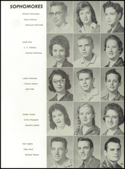 A and M Consolidated High School - Tigerland Yearbook (College Station, TX) online yearbook collection, 1960 Edition, Page 111