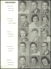 A and M Consolidated High School - Tigerland Yearbook (College Station, TX) online yearbook collection, 1960 Edition, Page 114