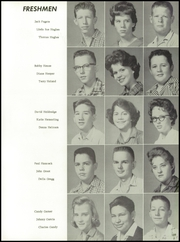 A and M Consolidated High School - Tigerland Yearbook (College Station, TX) online yearbook collection, 1960 Edition, Page 115