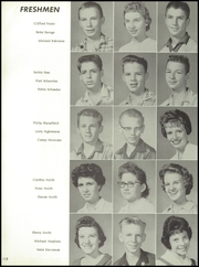 A and M Consolidated High School - Tigerland Yearbook (College Station, TX) online yearbook collection, 1960 Edition, Page 118