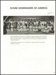 A and M Consolidated High School - Tigerland Yearbook (College Station, TX) online yearbook collection, 1960 Edition, Page 67