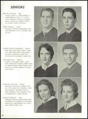 A and M Consolidated High School - Tigerland Yearbook (College Station, TX) online yearbook collection, 1960 Edition, Page 94