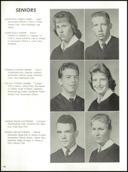 A and M Consolidated High School - Tigerland Yearbook (College Station, TX) online yearbook collection, 1960 Edition, Page 96