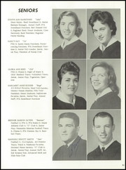 A and M Consolidated High School - Tigerland Yearbook (College Station, TX) online yearbook collection, 1960 Edition, Page 97