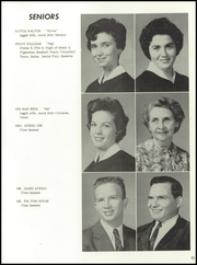 A and M Consolidated High School - Tigerland Yearbook (College Station, TX) online yearbook collection, 1960 Edition, Page 99