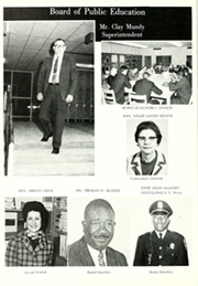 Page 12, 1969 Edition, A S Staley High School - Tiger Yearbook (Americus, GA) online yearbook collection