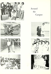 A S Staley High School - Tiger Yearbook (Americus, GA) online yearbook collection, 1969 Edition, Page 34