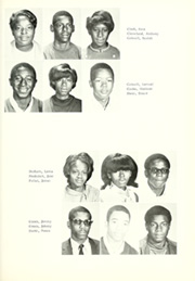 A S Staley High School - Tiger Yearbook (Americus, GA) online yearbook collection, 1969 Edition, Page 37