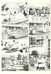 A S Staley High School - Tiger Yearbook (Americus, GA) online yearbook collection, 1969 Edition, Page 48