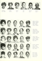 A S Staley High School - Tiger Yearbook (Americus, GA) online yearbook collection, 1969 Edition, Page 51