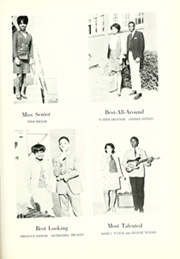 A S Staley High School - Tiger Yearbook (Americus, GA) online yearbook collection, 1969 Edition, Page 69