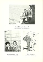 A S Staley High School - Tiger Yearbook (Americus, GA) online yearbook collection, 1969 Edition, Page 70