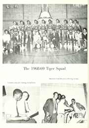 A S Staley High School - Tiger Yearbook (Americus, GA) online yearbook collection, 1969 Edition, Page 80