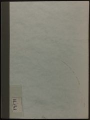 Aaron Ward (DM 34) - Naval Cruise Book online yearbook collection, 1945 Edition, Cover