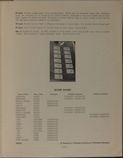 Aaron Ward (DM 34) - Naval Cruise Book online yearbook collection, 1945 Edition, Page 21