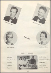 Abbeville High School - Jacket Yearbook (Abbeville, AL) online yearbook collection, 1959 Edition, Page 34