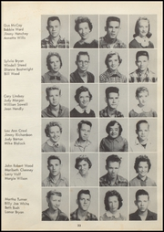 Abbeville High School - Jacket Yearbook (Abbeville, AL) online yearbook collection, 1959 Edition, Page 39