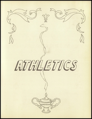 Abbeville High School - Mnemosyne Yearbook (Abbeville, GA) online yearbook collection, 1950 Edition, Page 31