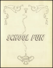 Abbeville High School - Mnemosyne Yearbook (Abbeville, GA) online yearbook collection, 1950 Edition, Page 45