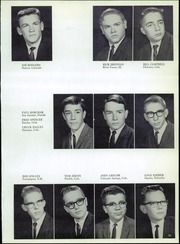 Abbey School - Bruin Yearbook (Canon City, CO) online yearbook collection, 1964 Edition, Page 35